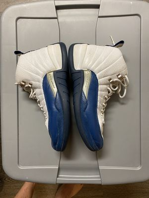 2004 Jordan 12 French Blue size 8.5 for Sale in Oakland, CA