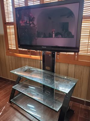 TV and Stand for Sale in Mesa, AZ