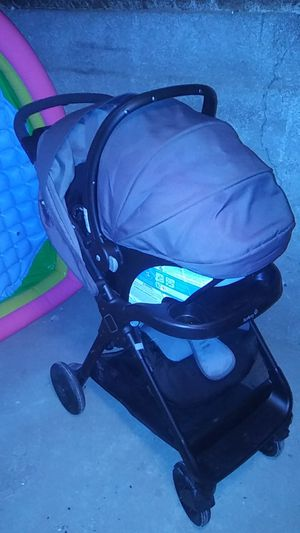Safety 1st stroller & carseat set for Sale in Stockton, CA