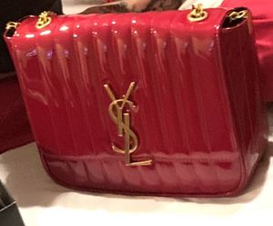 YSL women Brand New hand bag with original BOX for Sale in Hayward, CA