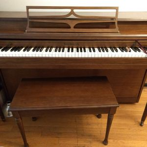 Free Upright Piano for Sale in Bensenville, IL