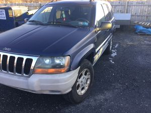 2002 Jeep Grand Cherokee for Sale in Orwigsburg, PA