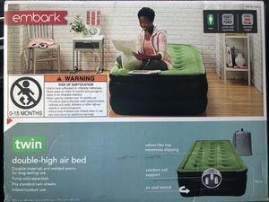 Embark air mattress NEW for Sale in Glendale, CA