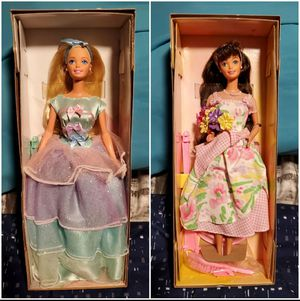 Avon Barbie Collection for Sale in Yardley, PA