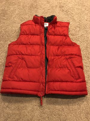 Old Navy Puffer Puffy vest. Size Large for Sale in York, PA