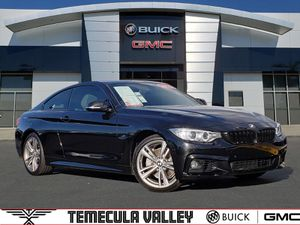 2016 BMW 4 Series for Sale in Temecula, CA