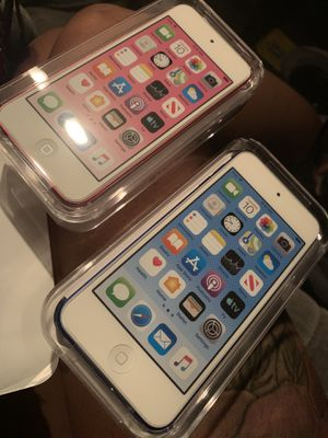 Apple iPod Touch 256GB for Sale in Chicago, IL