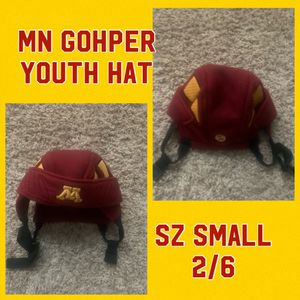gopher small youth for Sale in Anoka, MN