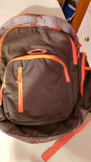 Oakley backpack for Sale in Tampa, FL