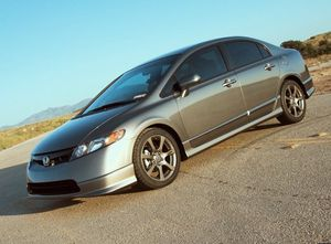 2006 Honda Civic for Sale in Cincinnati, OH