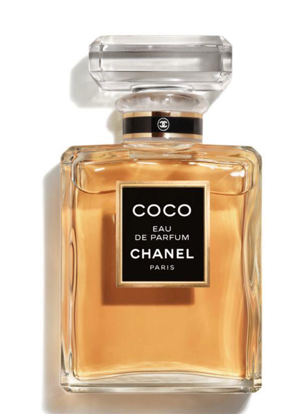 Coco chanel 3.4 eau de perfume