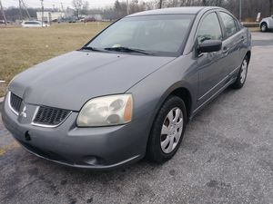 2004 Mitsubishi Galant 250k miles Virginia Inspected for Sale in Washington, DC