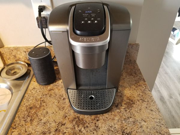 Kuerig Coffee Maker