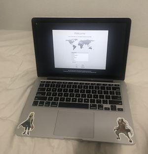 "Macbook Pro 13"" 2015 for Sale in Los Angeles, CA"