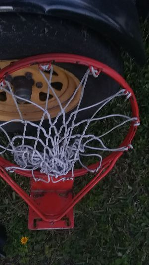 Basketball hoop for Sale in West Palm Beach, FL