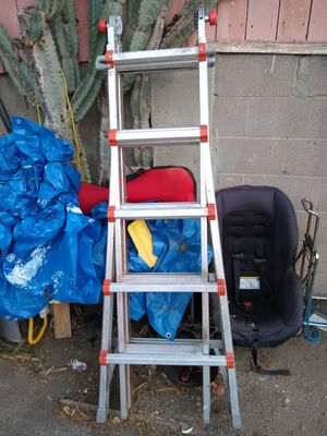 Multiple ladder for Sale in Los Angeles, CA