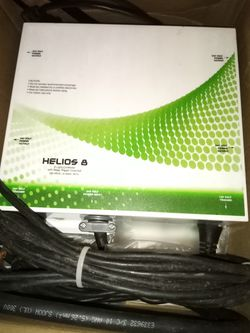 HELIOS 8-8 LIGHT CONTROLLER HORTICULTURE GROW for Sale in Yakima,  WA