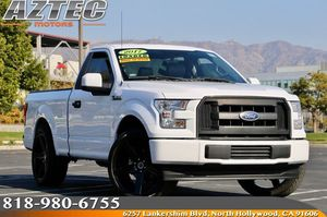 2017 Ford F-150 for Sale in Los Angeles, CA
