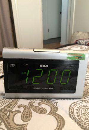 Clock alarm for Sale in Fontana, CA