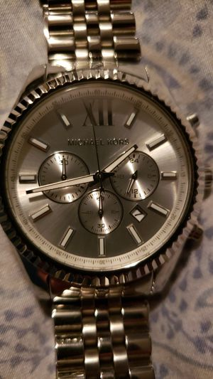Men's Michael Kors watch for Sale in Southington, CT