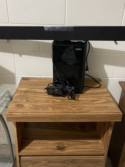 Vizio Soundbar& Subwoofer $75 for Sale in Orlando,  FL