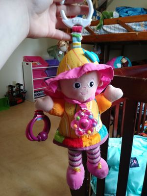 Lamaze hanging baby toy for Sale in Portland, OR