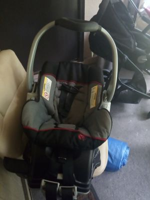 In perfect condition infant car seat for Sale in Tallahassee, FL