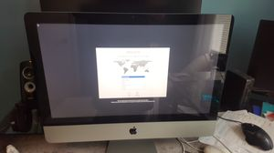 Apple iMac 21.5 inch All In One Computer for Sale in Utica, NY