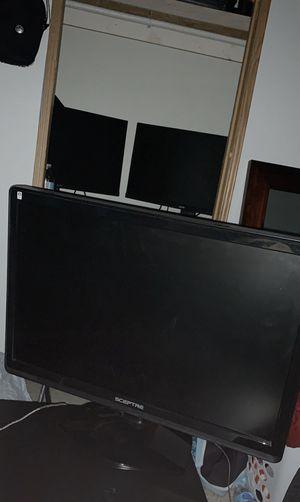 SCEPTRE X24WG-1080P monitor for Sale in Burnsville, MN