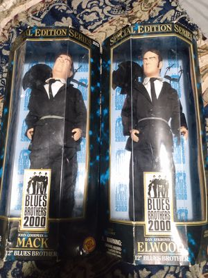 Blues brothers 2000 for Sale in Chesapeake, VA