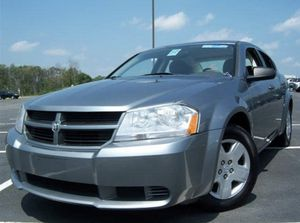 2008 Dodge Avenger for Sale in Marietta, GA