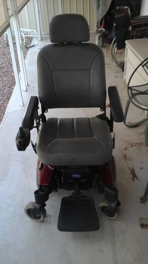 Invacare Pronto M41 Electric Wheelchair for Sale in Scottsdale, AZ