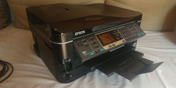 Printer/copy/fax/scan_EPSON_workforce 545