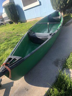 Coleman Canoe for Sale in Modesto, CA