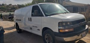 2006 Chevy Express for Sale in San Diego, CA