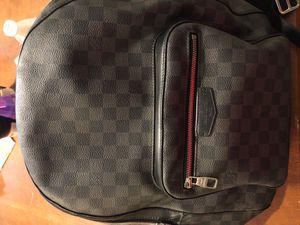 Black LV Bag for Sale in La Vergne, TN