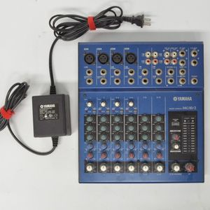 Yamaha MG10/2 Stereo Mixer for Sale in Los Angeles, CA