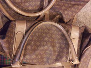 Vintage Antonio da Pescara bags set of 2 for Sale in Columbus, OH