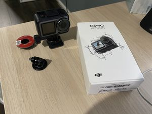 DJI Osmo Action for Sale in Houston, TX