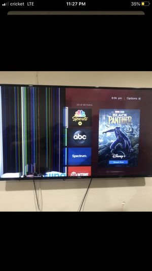TCL Roku TV for Sale in El Cajon, CA