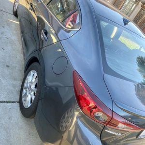 2016 Mazda Mazda3 for Sale in Salinas, CA