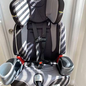 Graco Car Seat Recliner Sanitized for Sale in Winter Garden, FL