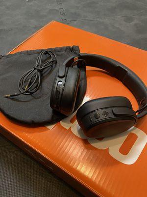 Skullcandy Crusher Noise Cancelling headphones for Sale in Phoenix, AZ