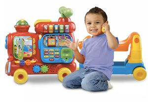 ⭐️NEW⭐️ Ride On Toys For 1 2 3 Year Old Toddlers Interactive Boys Girls Learning Kids for Sale in Las Vegas, NV
