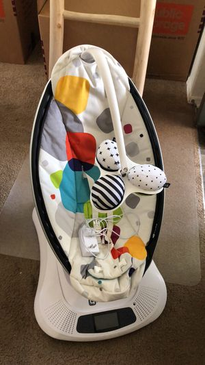 Mamaroo infant swing for Sale in Silver Spring, MD