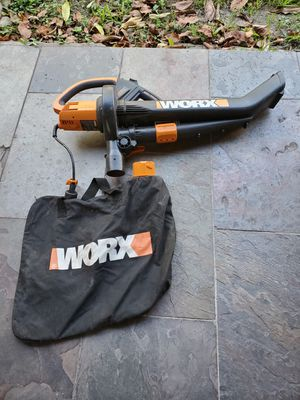 Leaf Blower and Vacuum for Sale in Doral, FL