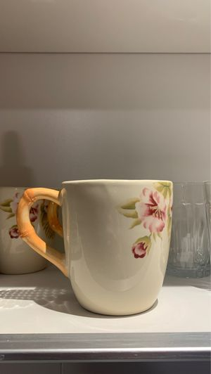 Coffee Cup Set for Sale in Miami, FL