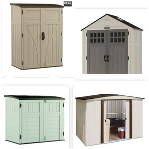 ISO outdoor shed for Sale in Gilbert, AZ