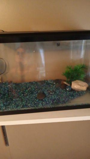 Fish tank for Sale in Stockbridge, GA
