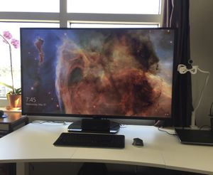 """Dell 55"""" 4K Conference Room Monitor - C5519Q for Sale in Tampa, FL"""